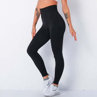 Women Fitness Clothing Lycra Sport Leggings