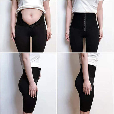 High Waisted Leggings for Women