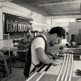 Meet the artisans behind your BIXI AWOTAN.