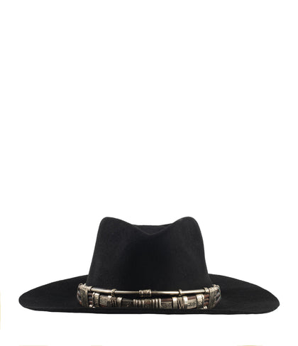 Ochel Hat black