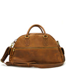 LORETTO DUFFLE BAG TAN