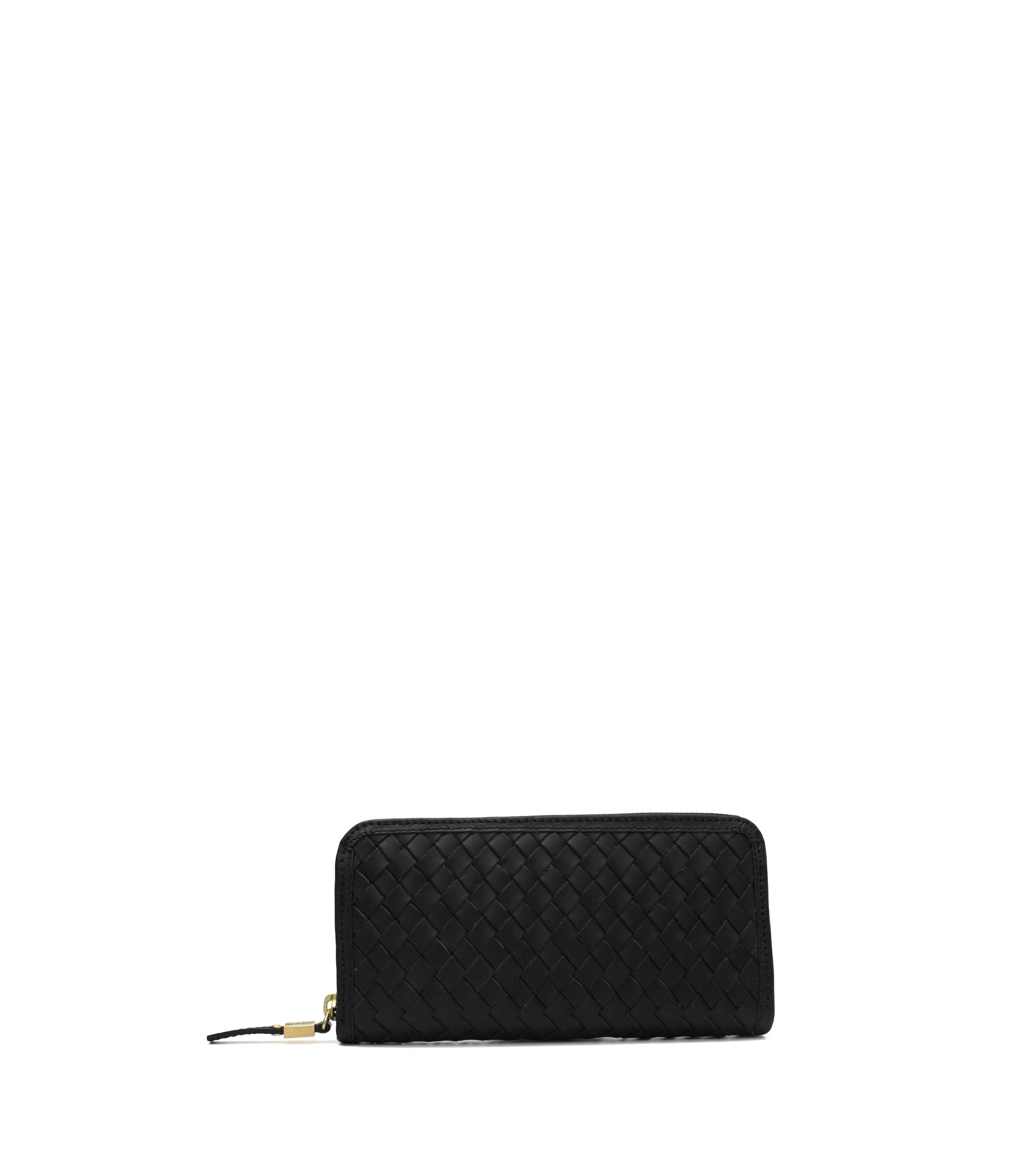 BUCERIAS WALLET BLACK