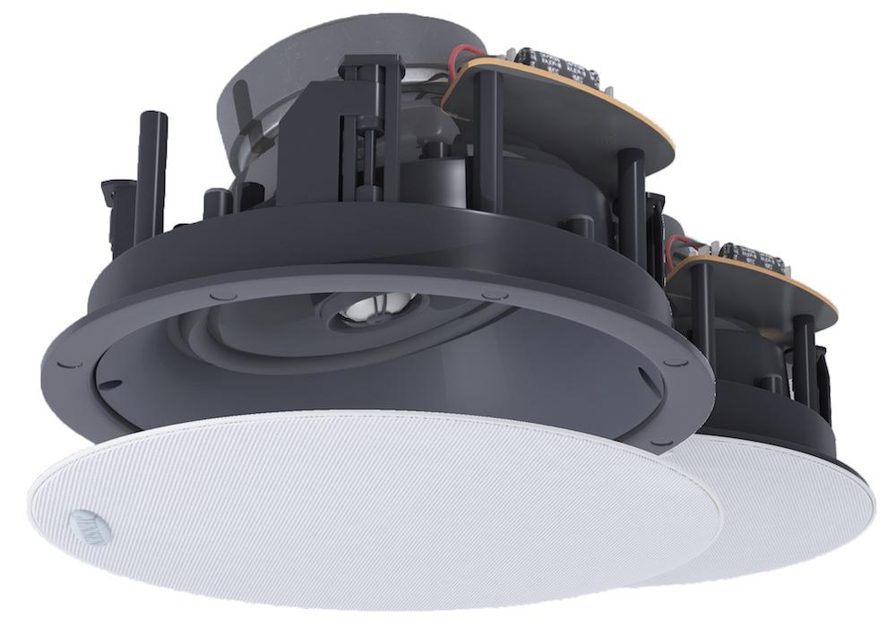 JENSEN® EHT-3 In-Ceiling Speakers