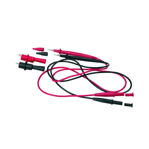 Test Equipment - Test Leads