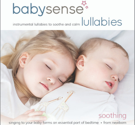 Baby Sense Lala Sleeping Music