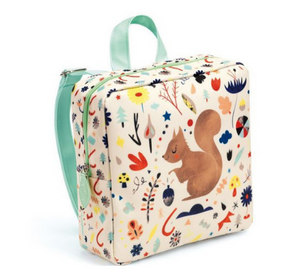 Nursery School Bag from Djeco