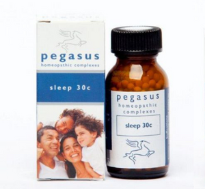 Pegasus Sleep Remedy