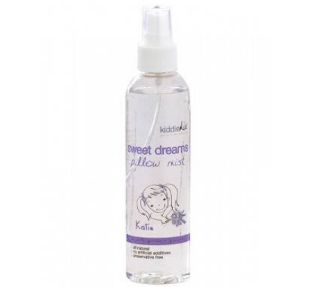 Calming Lavender Pillow Mist from KiddieKix