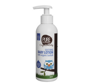 Pure Beginnings - Soothing Baby Lotion 200ml