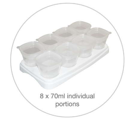 Food Storage Tray