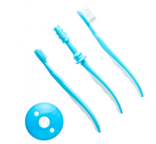 Load image into Gallery viewer, Infant Tooth Brush Set