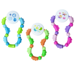Twisties Rattle & Teether