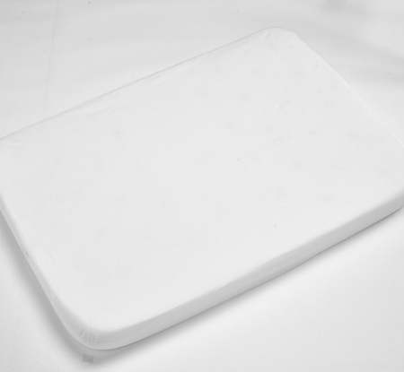 Waterproof Mattress Protector for Camp Cot