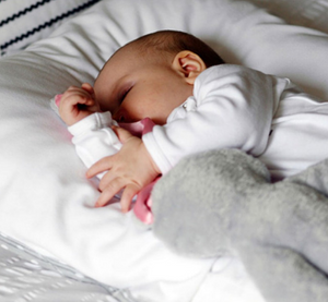 Fussy Baby Nesting Cushion From NurtureOne™