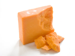 Cheddar Cheese - Aged 10 Years