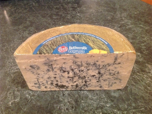 Bleu - Buttermilk Gorgonzola Cheese 8oz.