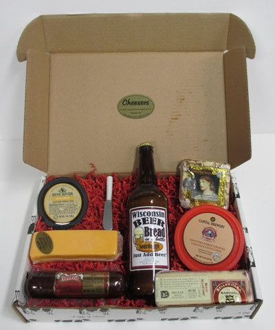 Gift Box - The Beer Lover