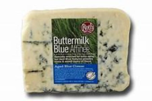 Bleu - Buttermilk Blue Affinee Cheese