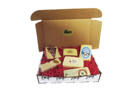 Blue Ribbon Winners Gift Box