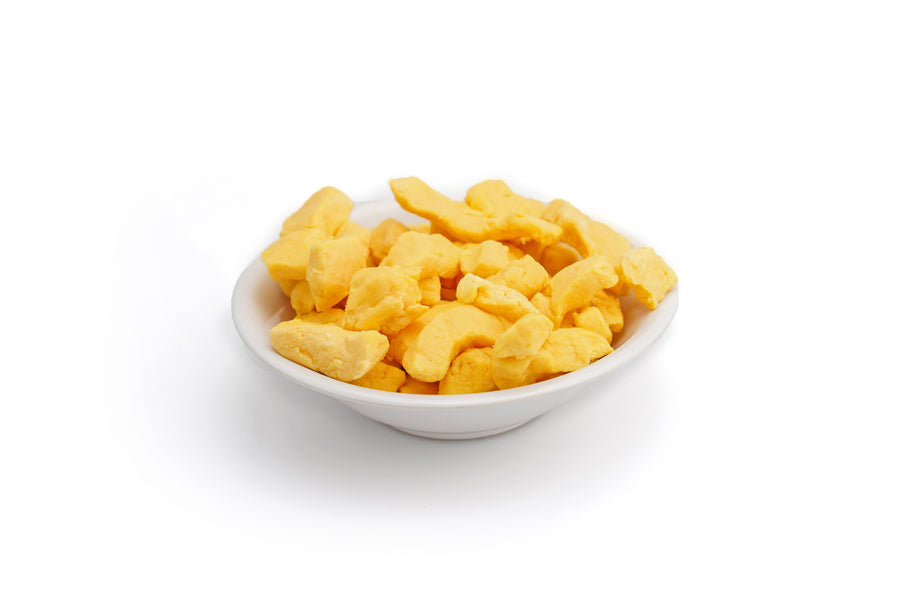 Cheese Curds of the Month Club - Monthly Subscription