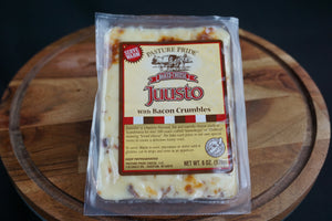 Juusto with Bacon Crumbles - 6oz