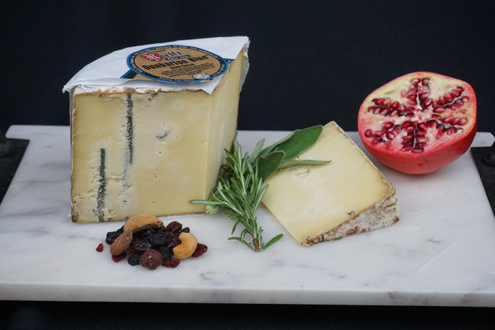 Roelli Dunbarton Blue Cheese