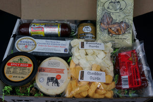 Cheesers Game Day Box