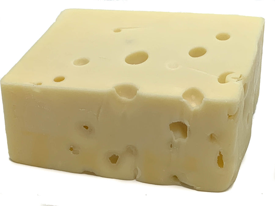 Swiss Cheese - Deppelers Baby Swiss Cheese