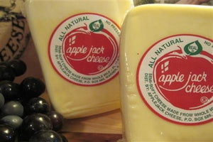 Jack - Apple Jack Cheese 1 LB