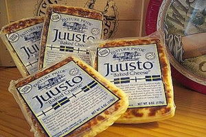 Juusto Baked Cheese 6 oz.