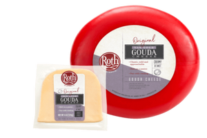 Gouda - Gouda Cheese