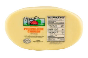 Provolone Cheese - Vern's