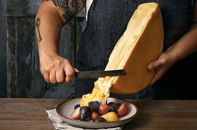 Emmi - Mountain Raclette