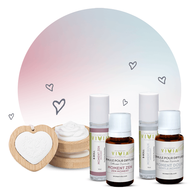 Pure Relaxation Bundle