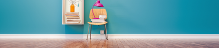 Wall Painting Tricks That Can Make Your Room Feel Bigger Instantly