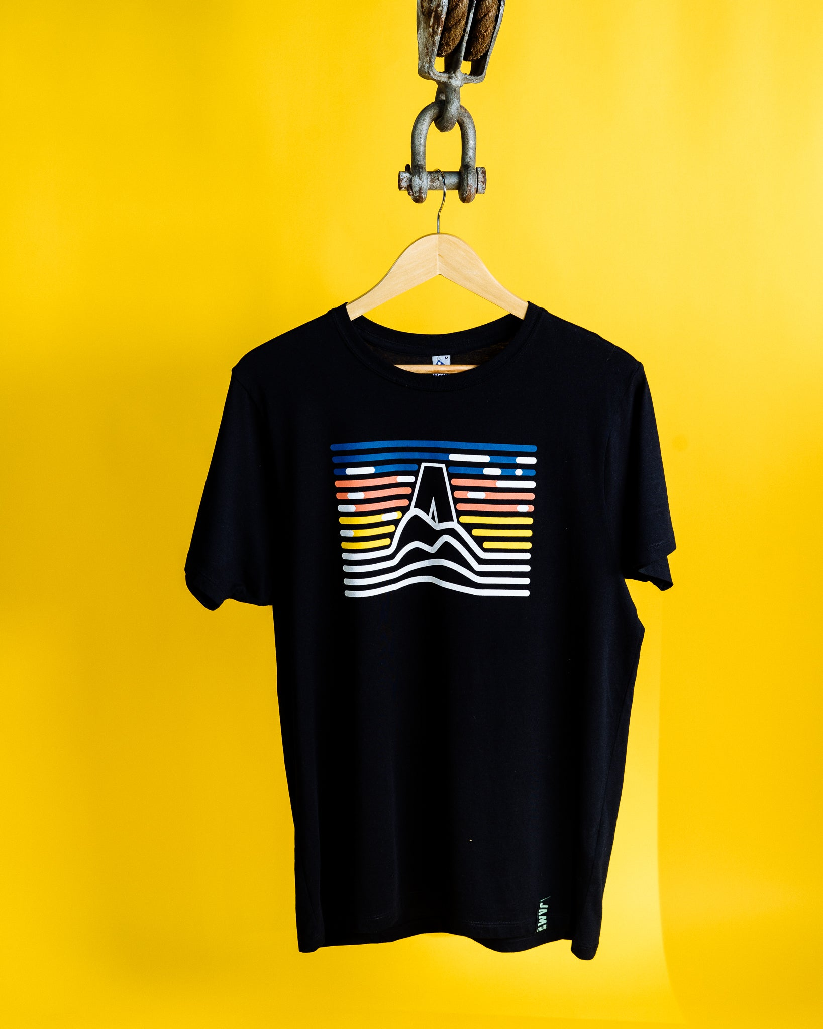 JAM Sunrise to Sunset Tee