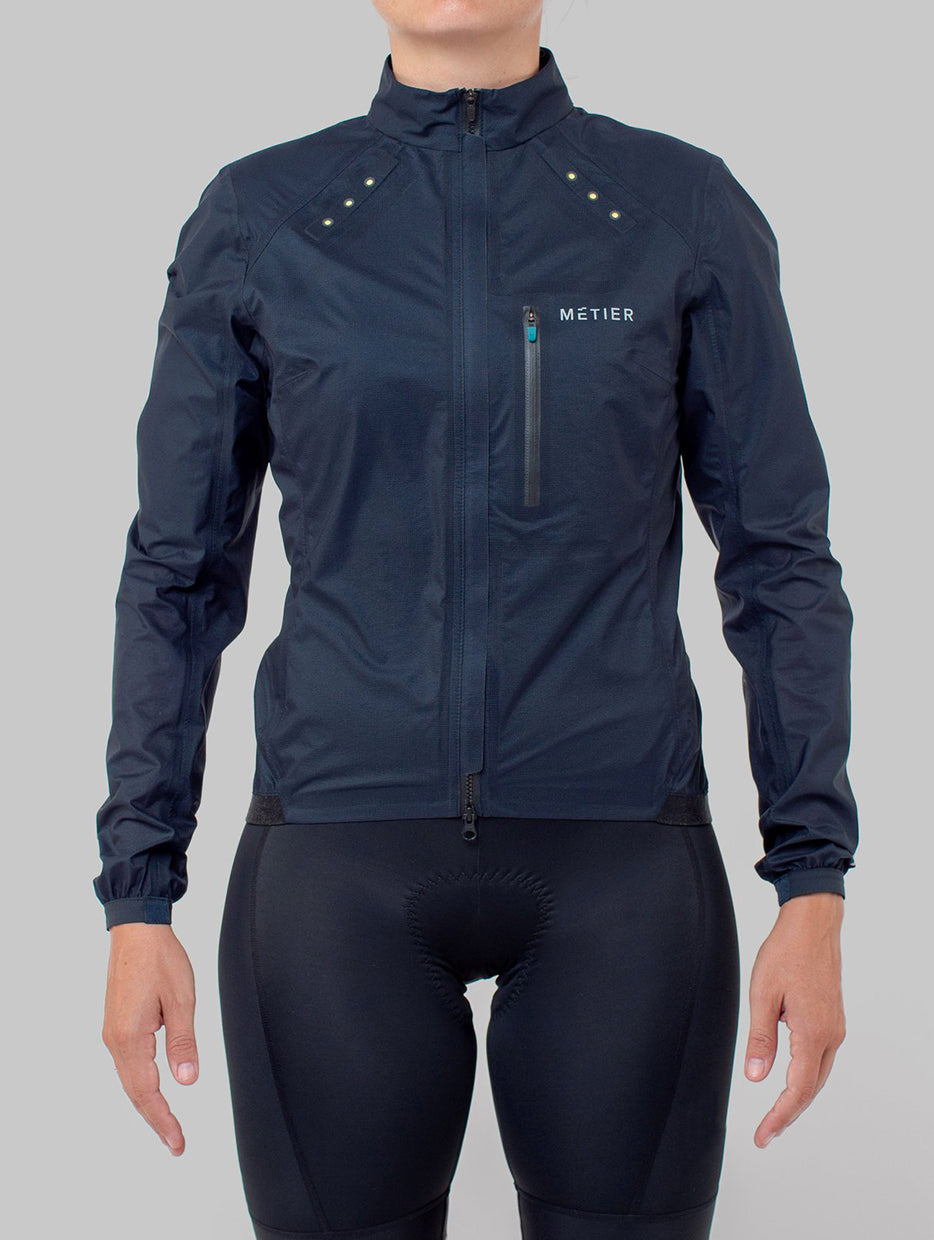 Métier - Women's Beacon Rain Jacket
