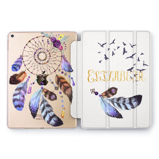 Lex Altern Dream Catcher Case for your Apple tablet.