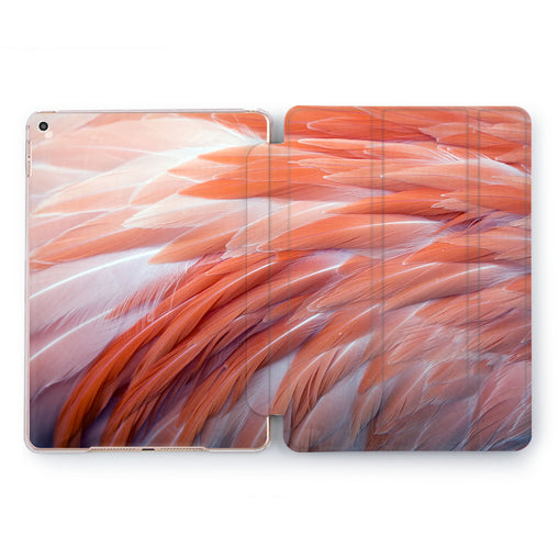 Lex Altern Bright Feather Case for your Apple tablet.