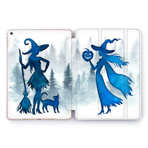 Lex Altern Cute Witch Case for your Apple tablet.