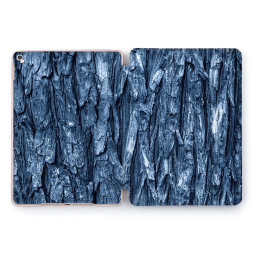Lex Altern Tree Bark Case for your Apple tablet.
