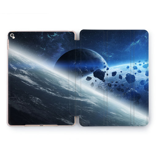 Lex Altern Asteroid Belt Case for your Apple tablet.
