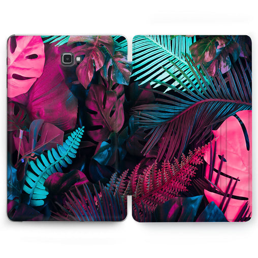 Lex Altern Night Jungle Case for your Samsung Galaxy tablet.