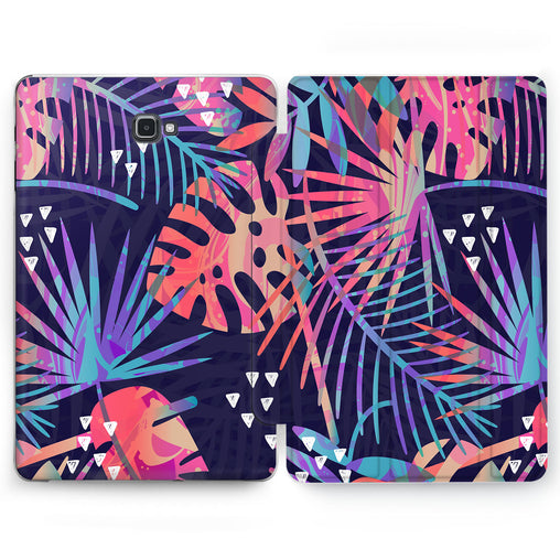 Lex Altern Disco Jungle Case for your Samsung Galaxy tablet.