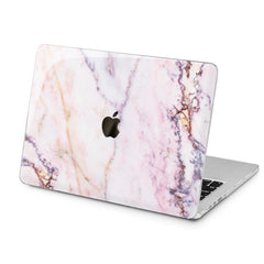 Lex Altern Lex Altern Light Marble Case for your Laptop Apple Macbook.