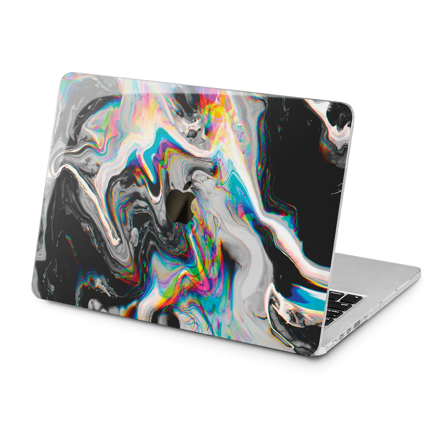 Lex Altern Lex Altern Glitch Art Case for your Laptop Apple Macbook.