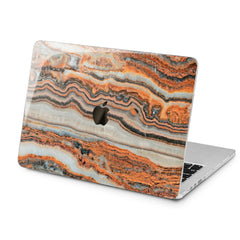 Lex Altern Lex Altern Marble Texture Case for your Laptop Apple Macbook.