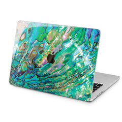 Lex Altern Lex Altern Abalone Shell Case for your Laptop Apple Macbook.