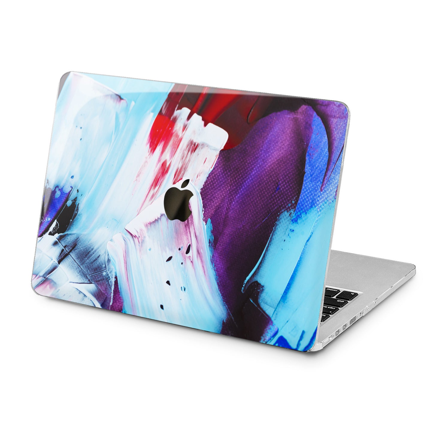 Lex Altern Lex Altern Modern Art Case for your Laptop Apple Macbook.