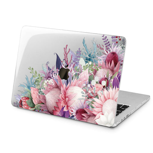 Lex Altern Lex Altern Amazing Blossom Case for your Laptop Apple Macbook.